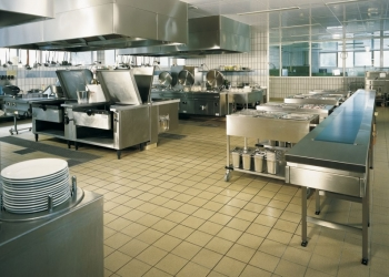 ремонт и отделка объектов общепита(кафе,ресторанов)