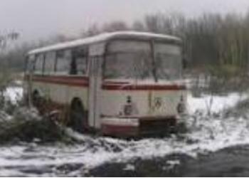 Куплю автобус в любом состоянии