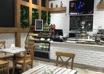 Продам оборудование для кафе пекарни