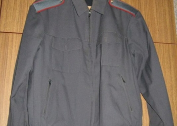 Китель полевка тужурка рубашка милиции мвд СССР рф