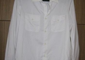 Рубашка белая милиции МВД СССР 48 размер рост 3