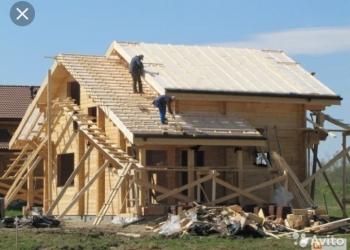 Услуги строительная бригада делаем все виды работы