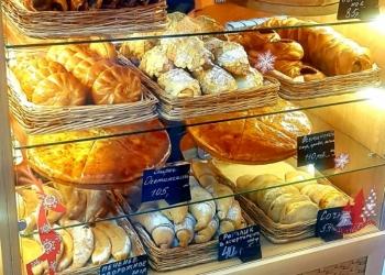 Продам действующий бизнес (пекарня)