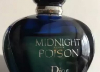 Dior midnight Poison 100ml