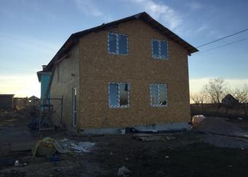 Каркасные дома (Строй Правильно)