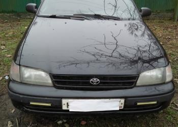 Toyota Carina Е, 1994
