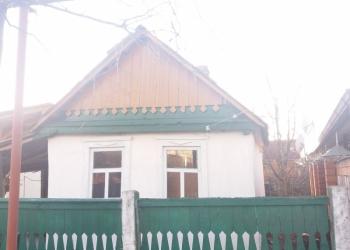 Продаётся домовладение
