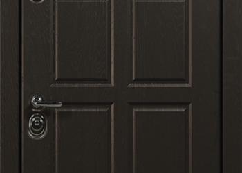 Входные двери Стальная Линия в Краснодаре