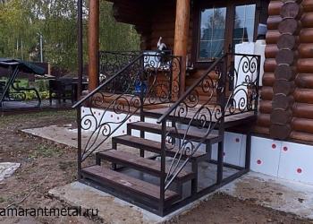 Входная лестница