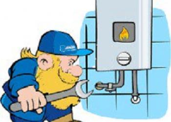 Ремонт газового котла своими руками.