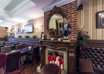 Ресторан 380 м2 в аренду, на Садовой-Спасской 20