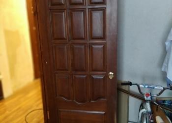 Продам двери из массива