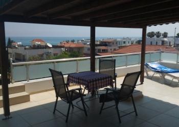 Пентхаус на Северном Кипре. 200 метров от моря.