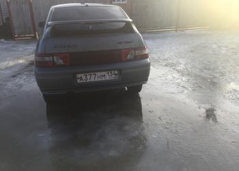ВАЗ 2112, 2008