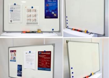 Магнитно-маркерные доски с доставкой в Быково по выгодным ценам