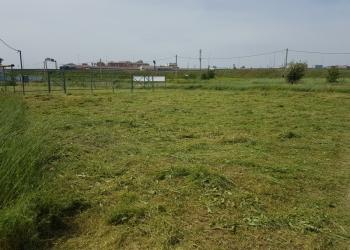 покос травы в краснодаре