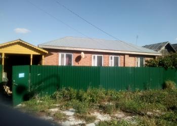 Продам дом в г. Луховицы