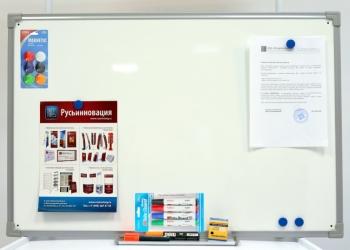 Магнитно-маркерные доски с доставкой в Долгопрудный по выгодным ценам
