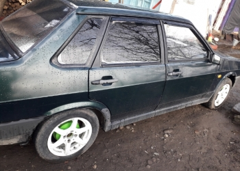 ВАЗ 21099, 2004
