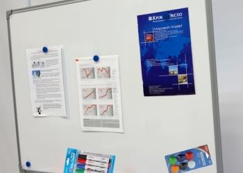 Магнитно-маркерные доски с доставкой в Домодедово по выгодным ценам