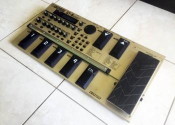 Гитарный процессор BOSS GT-6