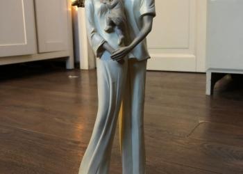 Статуэтка Семья .33 см.