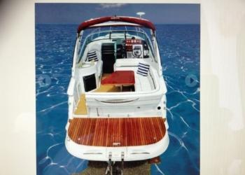 Водный транспорт  катер Doral Venezia