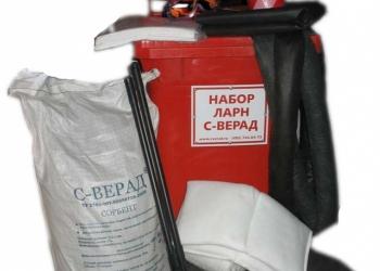 Передвижные  аварийные  наборы  ЛАРН  С-ВЕРАД
