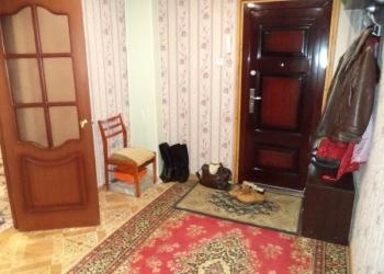 2-к квартира, 52 м2, 1/5 эт.Продается 2х комн.кв. г. Серпухов, ул. Осенняя, д.5,