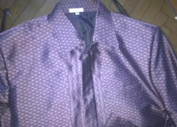 Шелковая рубаха