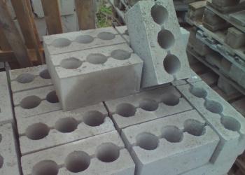 Керамзитобетонные блоки доставка