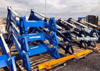 КУН и ПКУ погрузчики (3,6м) для МТЗ с грузоподьемностью от 400 кг до 2000 кг