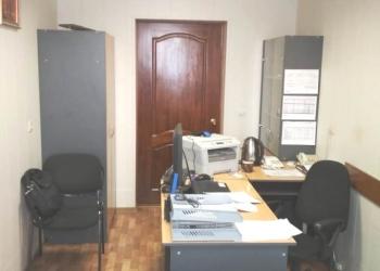 Здание офисное и склад продаются