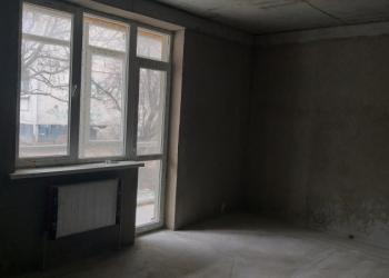 1-к квартира, 48 м2, 1/4 эт.