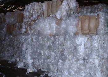 Закупаем отходы ПВД, ПНД, Стретч-пленки, макулатуру.
