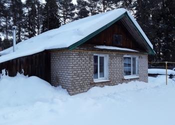 Дом в Оханске
