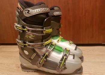 Горнолыжные ботинки Rossignol. Размер 28,5