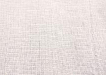 Ткань постельная_Вафельноеполотно_45см_125гр/м2_Гладкокрашенная_белый/S501_TDT