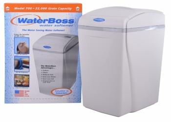 Фильтр для воды умягчитель WaterBoss700