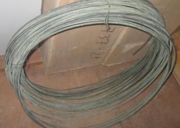 Проволока нихромовая 6.0мм, 11 кг