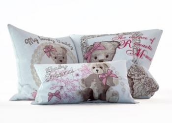 Подушки декоративные (комплект)
