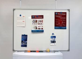Магнитно-маркерные доски с доставкой в Рыбинск  по выгодным ценам
