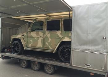 Перевозка автомобилей по России и Европе, закрытый перевозчик, автовоз, трал