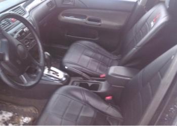 Mitsubishi, 2004