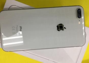 Iphone8+256