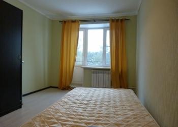 1-к квартира, 31 м2, 5/5 эт.с мебелью, бытовой техникой, ремонтом