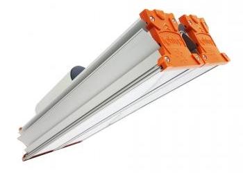 Светодиодные светильники, поставка и установка