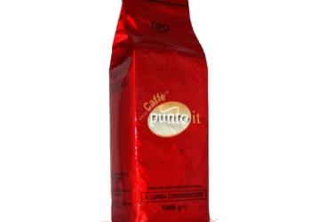 Кофе зерновой Punto it RED