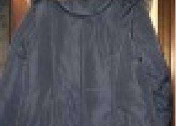 Женское пальто ( пуховик)
