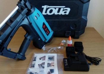 Гвозди для пистолета Toua Gsn